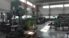 Valve production